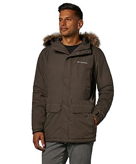 Columbia Men's Penns Creek II Parka