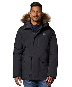 Helly Hansen Men's Jasper Parka