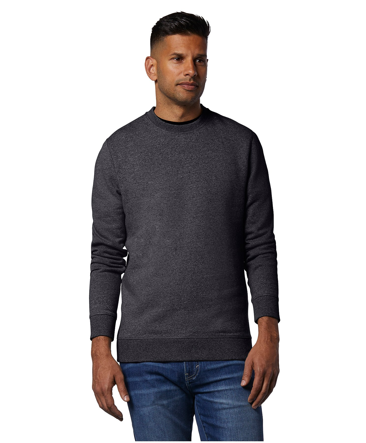 Have It Tall Mens Tall T Shirt Soft Blend Fabric