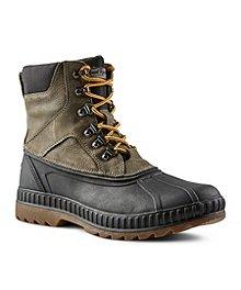 Bottes d'hiver | Chaussures tout aller pour hommes