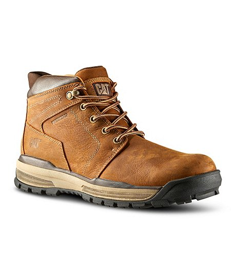 Men's Cohesion ICE Waterproof Winter Boots