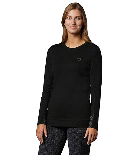 Women's Lifa Merino Wool Thermal Top