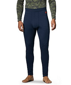 Helly Hansen Workwear Men's Lifa Max Thermal Pants - Tall
