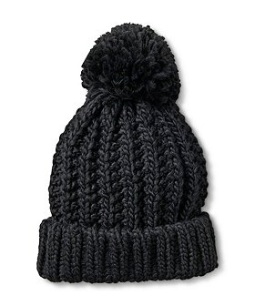 WindRiver Women's Heritage Knit Cuffed Toque