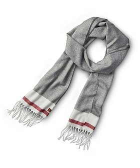 WindRiver Women's Heritage Woven Traditional Scarf
