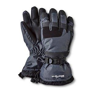 Windriver Waterproof T-Max Gauntlet Gloves