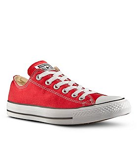 Converse Men's Chuck Taylor All Star Ox Shoes