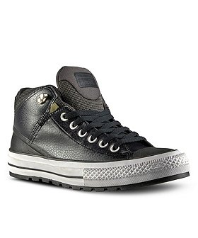 Converse Men's Leather Street Boots