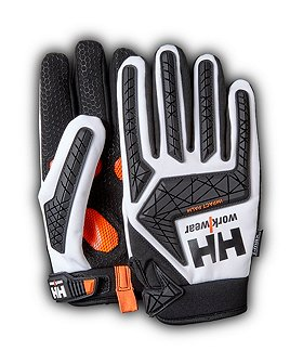Helly Hansen Workwear Men's Impact Palm Work Gloves