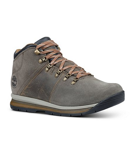 0a54e5fcfd5 Men's GT Scramble Leather Waterproof Boot
