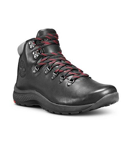 f69bd869e1b Men's Flyroam Trail Leather Waterproof Boot