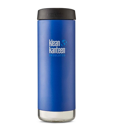 Double Wall Insulated 16 Oz Tumbler