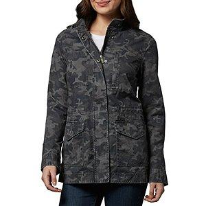 Denver Hayes Women's Hillside II Jacket