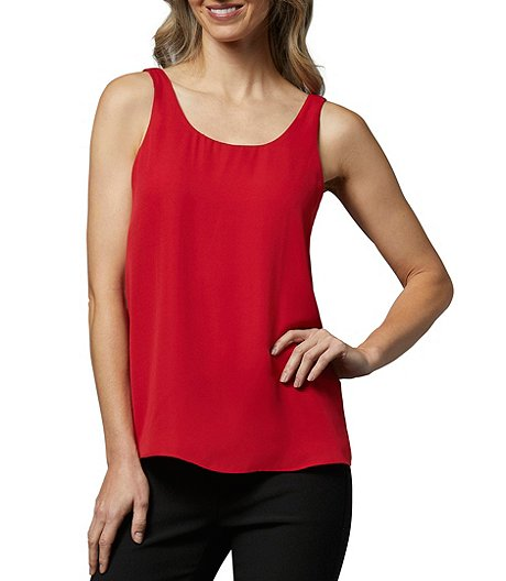 Women's Essential Cami Blouse
