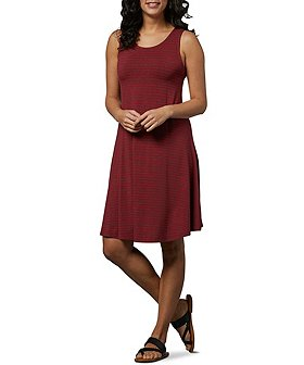 Denver Hayes Women's Knit Tank Dress