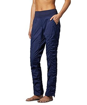 Shambhala Women's Active Woven Pants