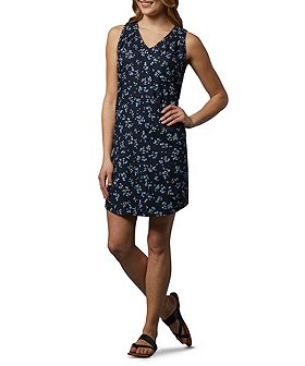 Denver Hayes Women's Woven Tank Dress