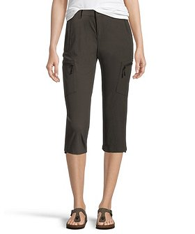WindRiver Women's Performance Capri