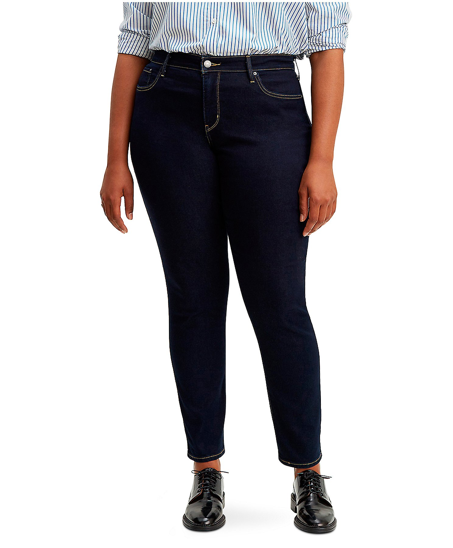 Women's 311 Shaping Skinny Jeans - Plus Size | Mark's
