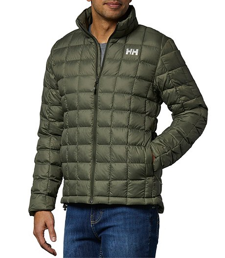 Men's Squamish Insulator Jacket