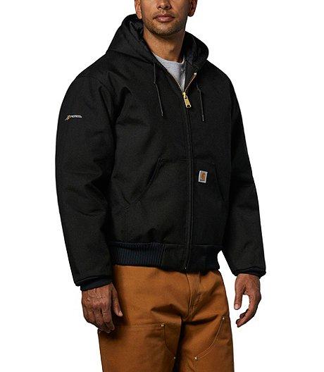 Carhartt Men s Extremes Arctic Active Jacket d77343cc34