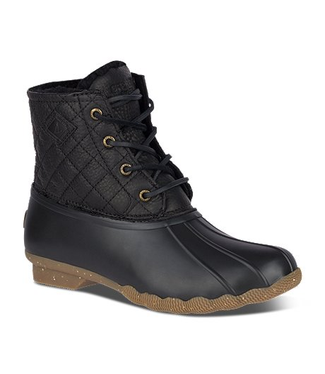 Women's Saltwater Winter Lux Boots - ONLINE ONLY