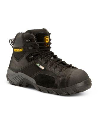 CAT Hi-Cut Argon Composite Toe Women/'s Work Boots,UK 3.5 EU 36.5 10957
