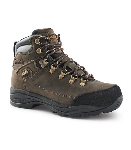8c61f7062dc WindRiver Men s Yoho HD3 Waterproof Hiking Boots