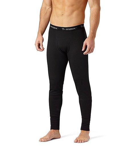 7e1b949776d8c WindRiver Men's T-MAX HEAT Fleece Pants