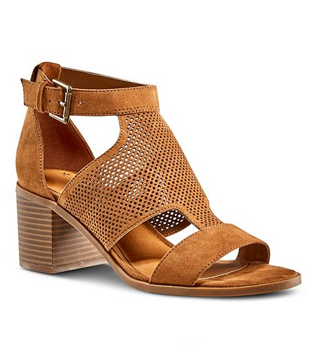 Women's Evie Ankle Strap Sandals