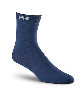 Helly Hansen Workwear Men's Lightweight Boot Socks