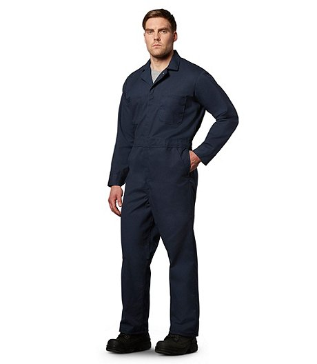Dakota Unlined Work Coverall 0f0dfb93b1c