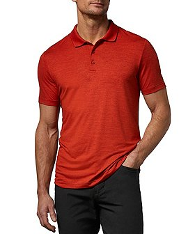 Matrix Men's DriWear Space Dye Polo