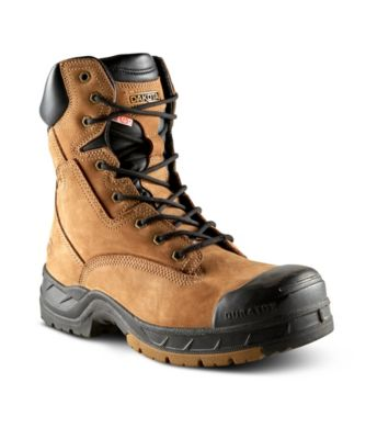 a71a5267a67a Men s 8   Quad Basic Steel Toe Composite Plate Work Boots