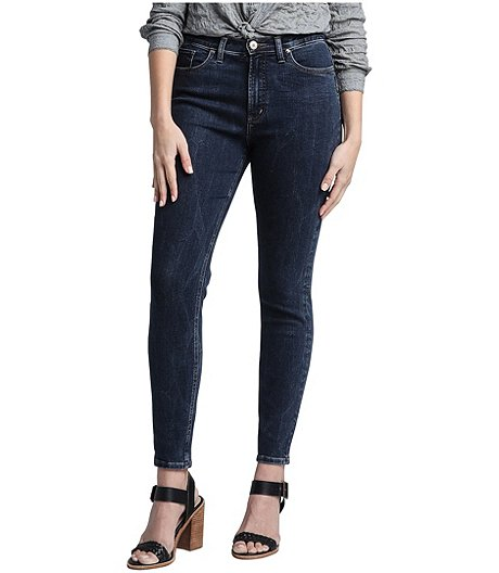 Women's Calley Super High Rise Skinny Jeans