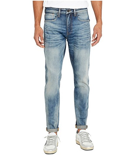 Men's James Slim Taper Jeans