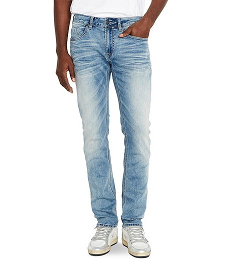 Men's Ash Slim Fit Jeans