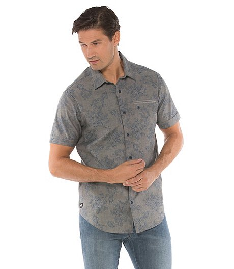 Men's Short Sleeve Robin Shirt