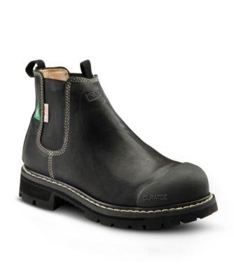 608c843c207 Men's 6'' Romeo Steel Toe Steel Plate Welders Work Boots