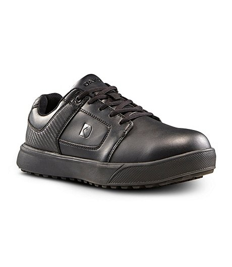 Men's Non-Saftey Anti-Slip Skate Shoes