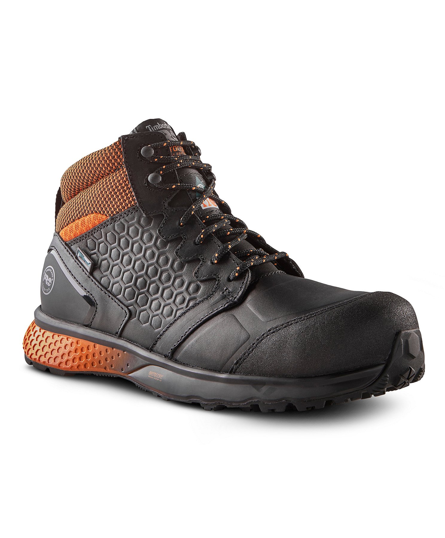 chaussure securite homme timberland pro