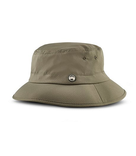 Men's Tick and Mosquito Repellent Bucket Hat