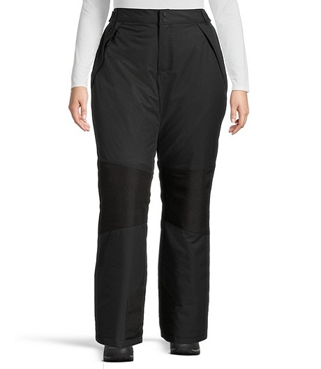 Women's Water Repellent Hyper Dri 1 Snow Pants