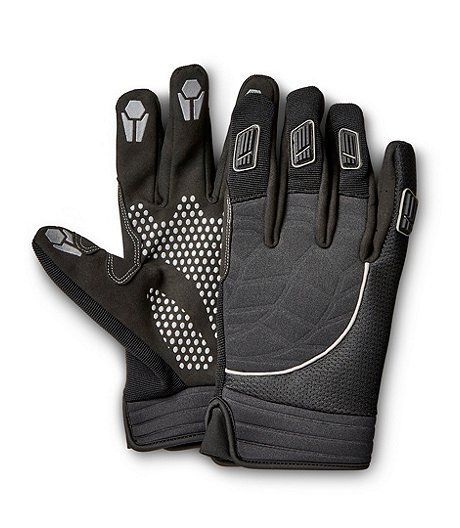 Men's Ultimate Darkside Gloves