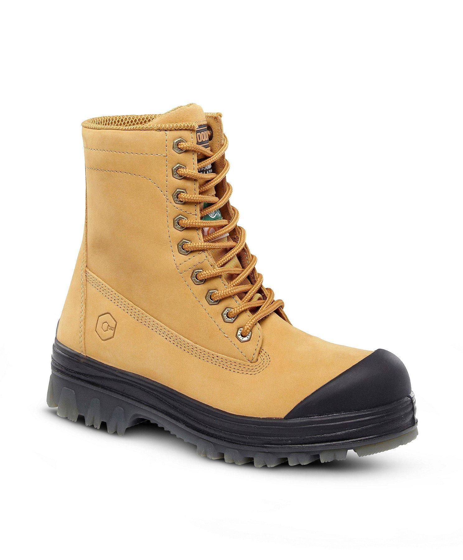 Homme Léger Bottes De Sécurité Travail Acier Embout Randonneur Bottines Chaussures femmes 5-12