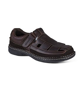 Denver Hayes Men's Hamilton Fisherman Sandals