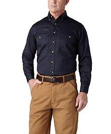 eade3b3394d1 Firewall Men s 7Oz Button Front Shirt ...