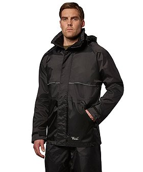 Viking Men's Journeyman 420D Rip-Stop Jacket