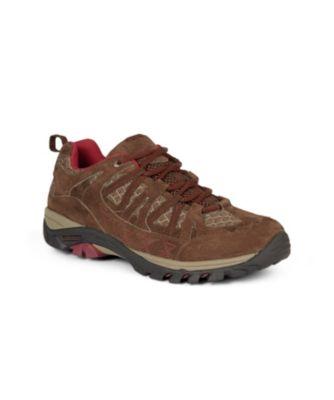 Women's WindRiver Women's Dune Hiking Shoe Brown 7