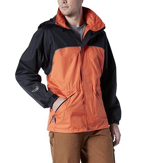 725fa2aa5b Men's Torrent Hooded Rain Jacket